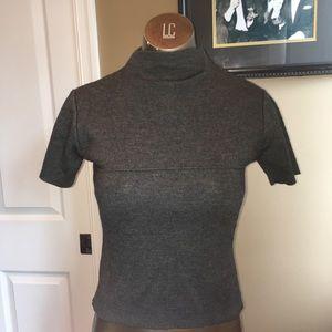 Tops - Mock neck top